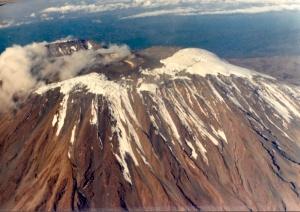 Kilimandscharo Foto Stubenrauch