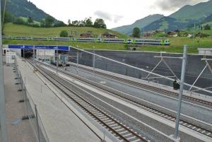 Alp Transit