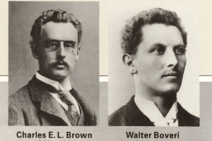 Brown and Boveri