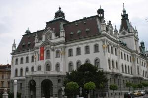 University Liubljana
